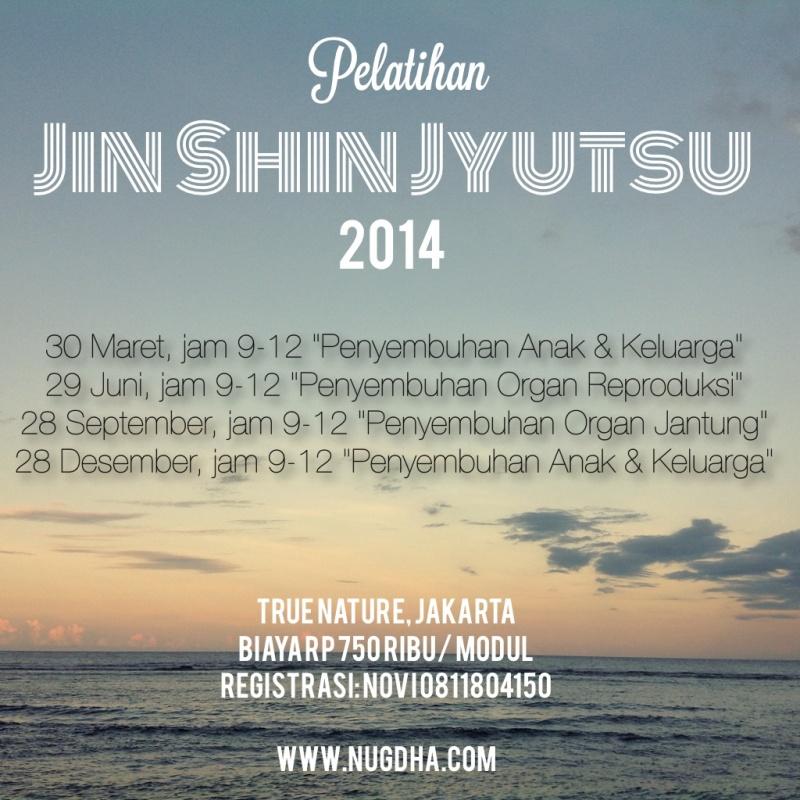 JSJ 2014